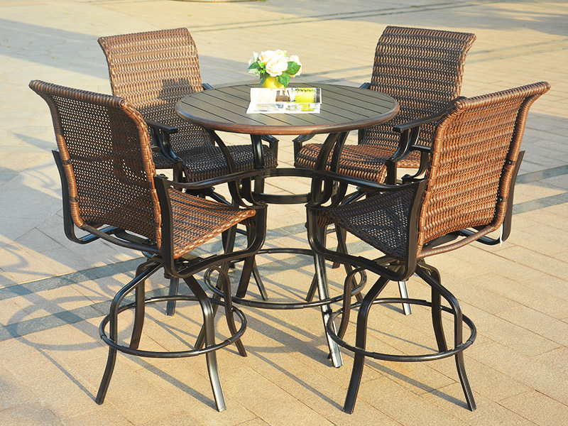 Outside dining sets